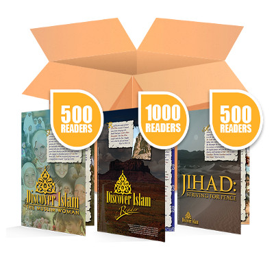 Picture of  Discover Islam Readers Volume Set