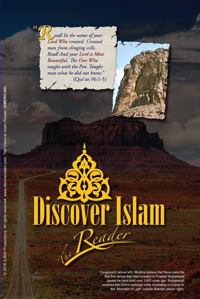 Picture of Discover Islam: The Reader