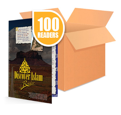 Picture of Discover Islam: The Reader<br/>(box of 100)