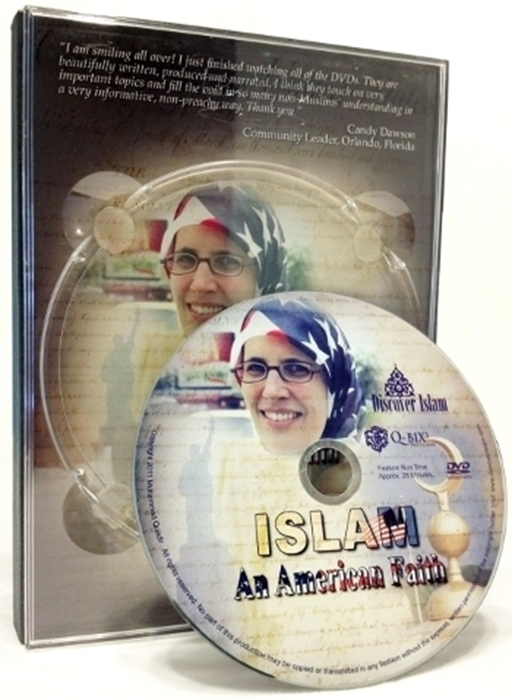 Islam: An American Faith