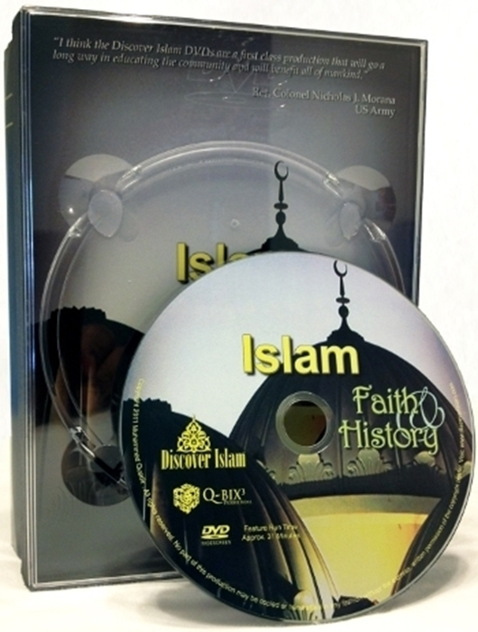 Islam: Faith & History
