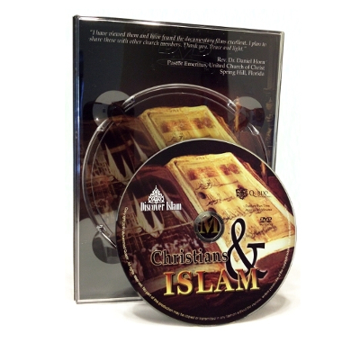 Picture of  Christians & Islam DVD