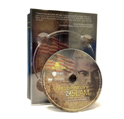 Picture of African Americans & Islam DVD