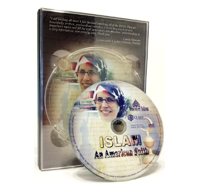 Picture of Islam: An American Faith DVD