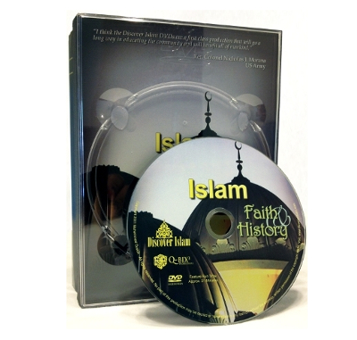 Picture of Islam: Faith and History DVD