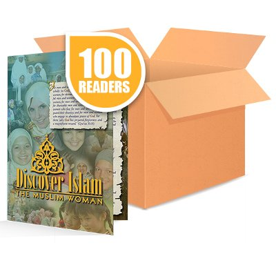 Picture of The Muslim Woman Reader<br/> (box of 100)