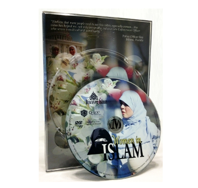 Picture of Women In Islam DVD