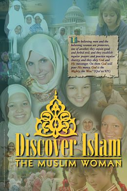 Picture of Discover Islam: The Muslim Woman