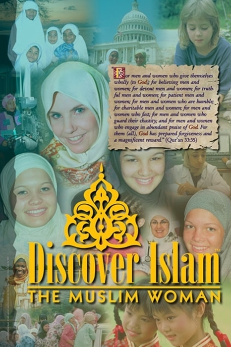Discover Islam: The Muslim Woman