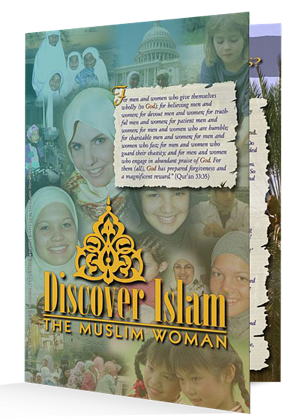 Picture for category The Muslim Woman