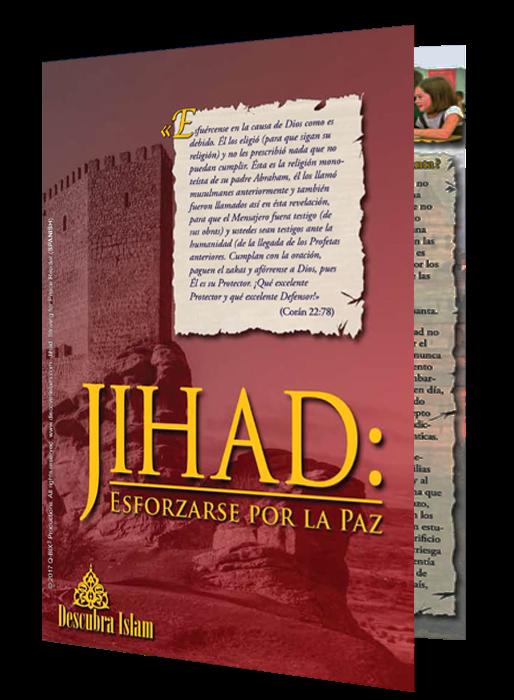 Picture for category Jihad: Esforzarse Por La Paz