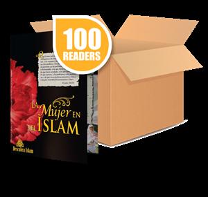 Picture of La Mujer El Islam<br>(Box of 100)