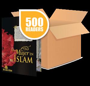 Picture of La Mujer El Islam<br>(Box of 500)