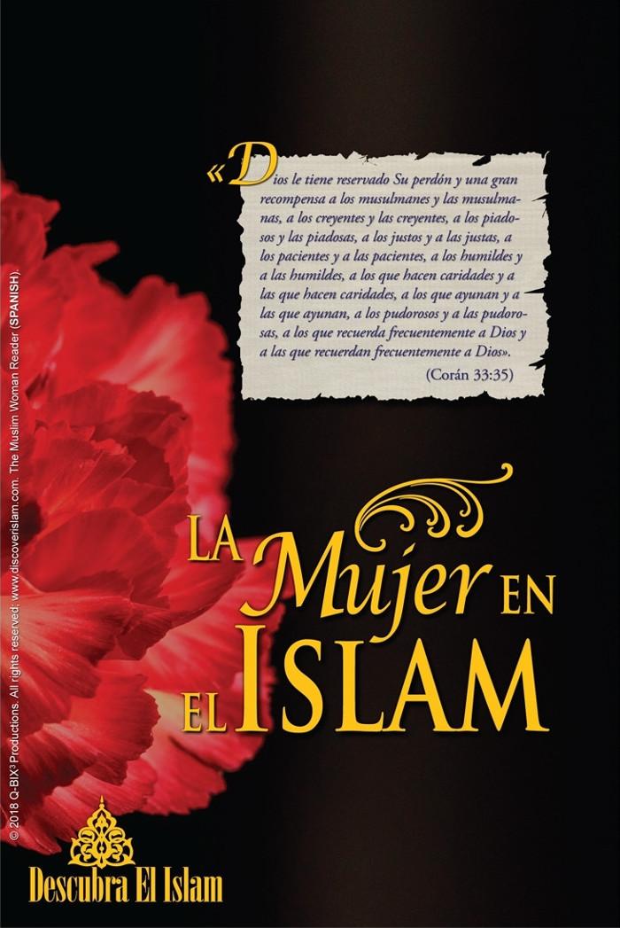 Picture of La Mujer El Islam